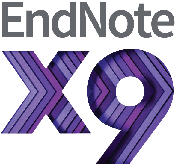 EndNote X9ロゴ